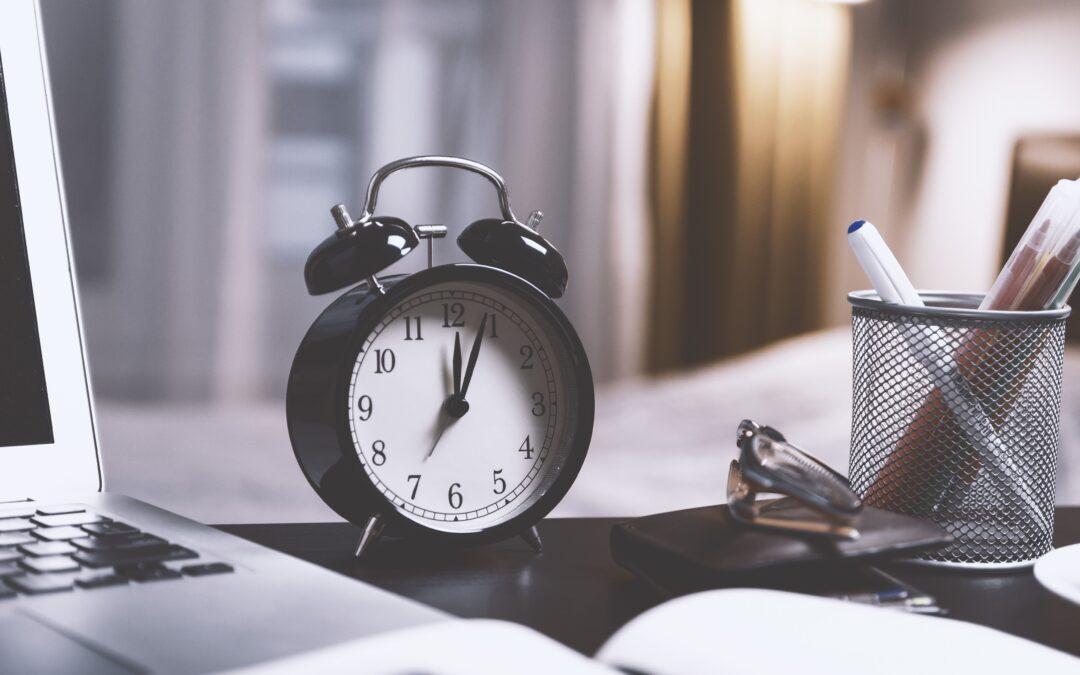 Sådan booster du din produktivitet – Arbejd 52 minutter, tag pause i 17 minutter