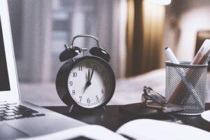 arbejdstid og arbejdssted distanceledelse