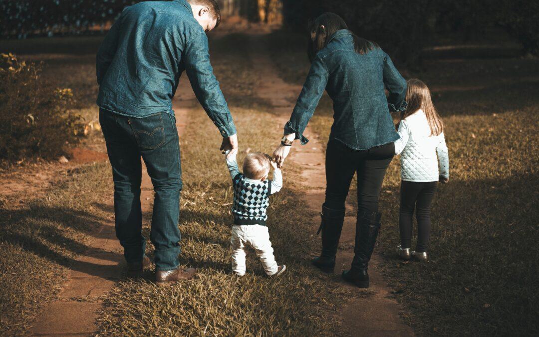 Mænd vil have en familievenlig chef