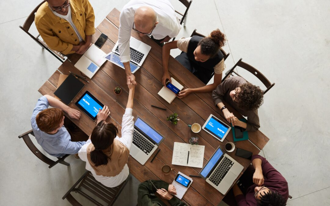 Medarbejderengagement Er det CEO eller lederen, der er den motivator bag engagement?
