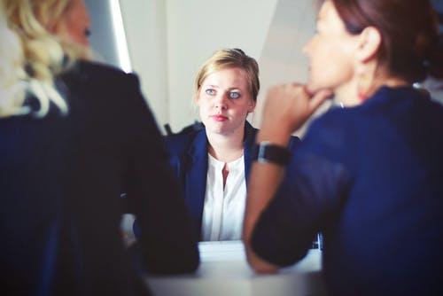 Døtre har karrieremæssige fordele, når mor går på arbejde.