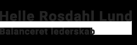 Helle Rosdahl Lund