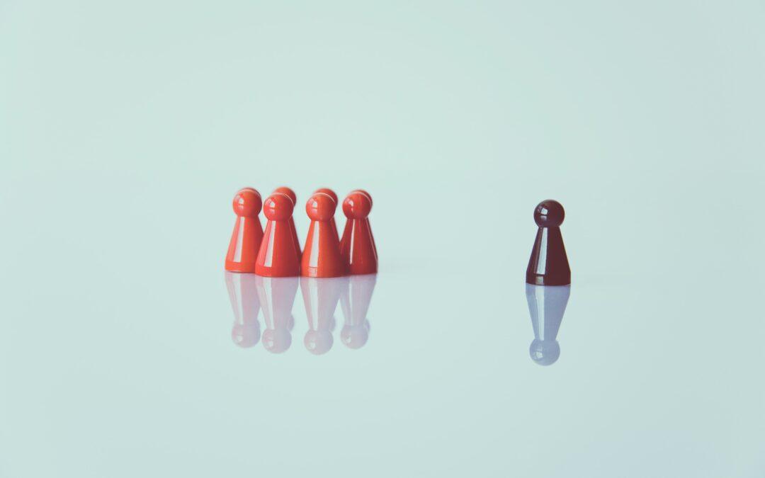 Frygt og bekymringer er reelle udfordringer for ledere.